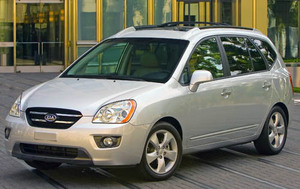 2007 Kia Rondo LX Base  for Sale  - 073464  - Premier Auto Group