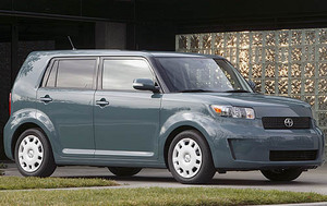 2008 Scion xB   for Sale  - 039581  - Wiele Chevrolet, Inc.